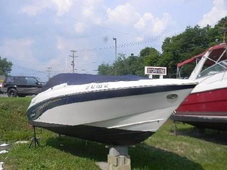 2007 Caravelle 242 Bow Rider