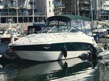 2001 Maxum 2500 SE