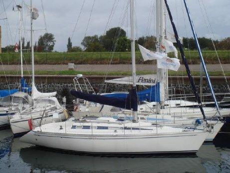 1994 Elan 331