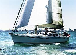 2002 Morris 52