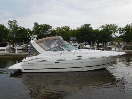 2002 Cruisers Yachts3275...