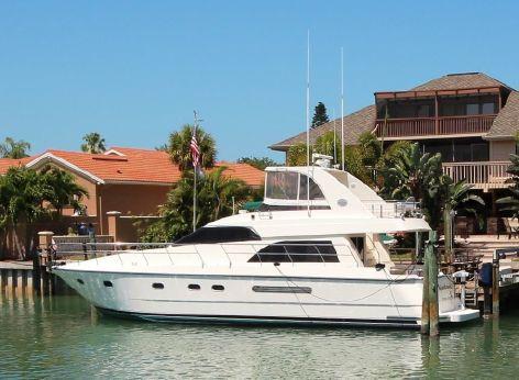 1995 Neptunus Motor Yacht