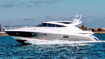 60' Riviera 2013