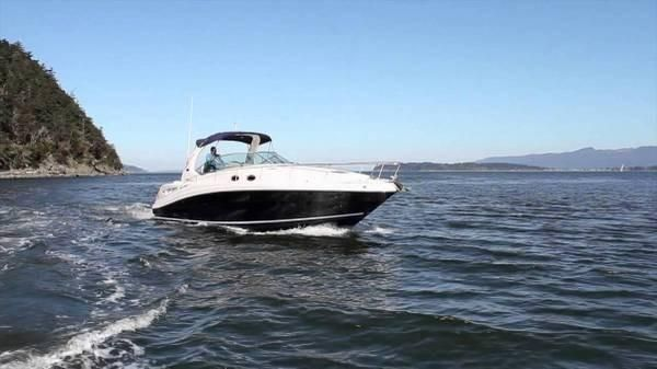 photo of 34' Sea Ray SUNDANCER 340