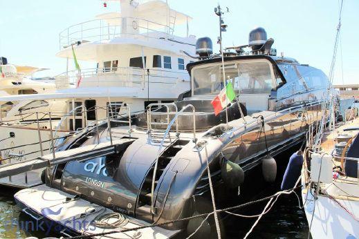 2003 Arno Leopard 27 Open