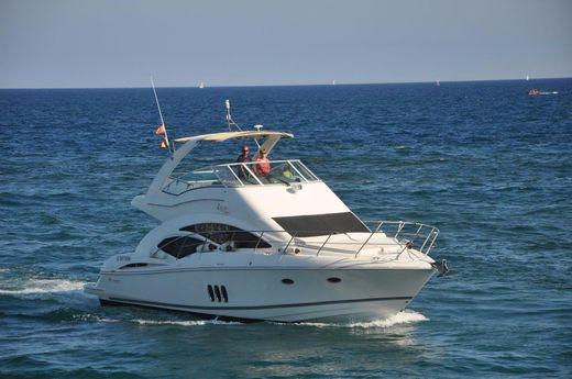 2007 Cruisers Yachts 447 Sedan