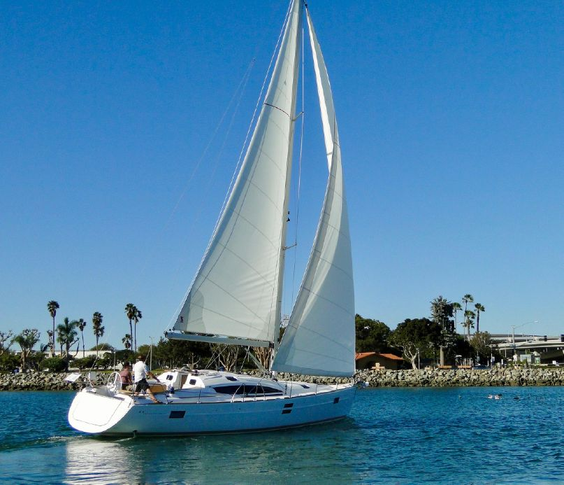 2d9122cd72 2018 Elan Impressions 45 Sail Boat For Sale - www.yachtworld.com