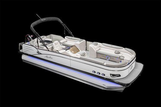 2018 Avalon 2585 Catalina Elite