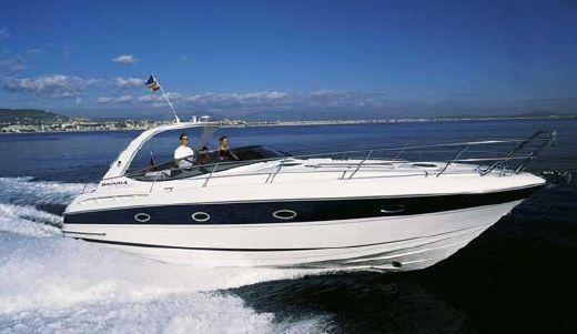 2005 Bavaria Motor Boats BMB 37 Sport