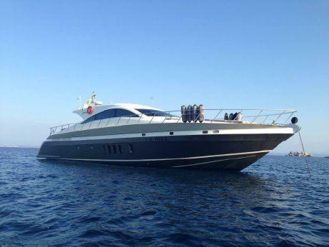 2007 Jaguar Yacht Jaguar 76