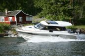 photo of 36' Jeanneau NC11