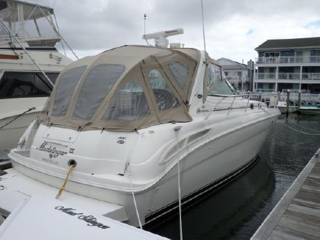 2003 Sea Ray Sundancer 380