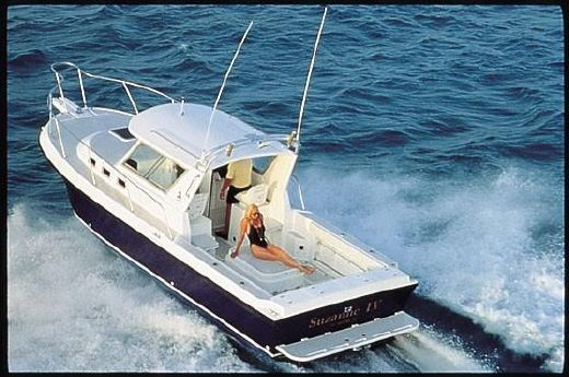 1995 Albin 28 Tournament Express