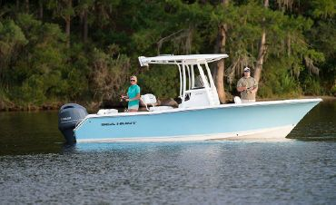 2015 Sea Hunt 225 Ultra