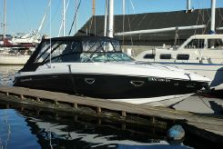 2008 Cobalt Boats 303