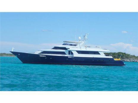 1991 Broward Motor Yacht