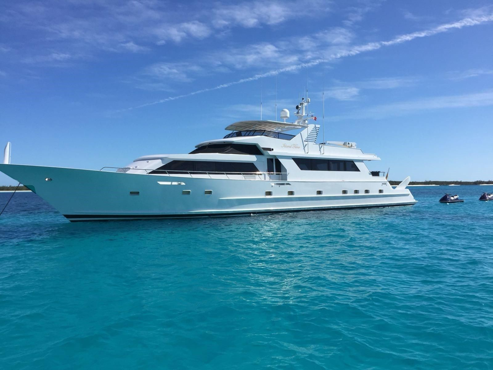 1991 broward motor yacht power boat for sale. Black Bedroom Furniture Sets. Home Design Ideas