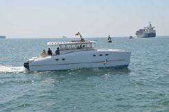 2012 Catamaran