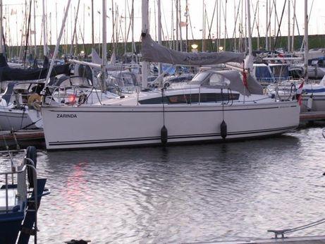 2013 Delphia Yachts 31