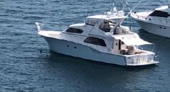 2000 Mikelson Pilothouse / Sportfisher