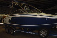 2011 Cobalt 222 WSS