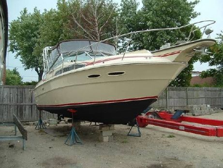 1983 Sea Ray Sundancer