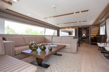 thumbnail photo 0: 2012 Ferretti Yachts
