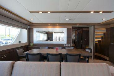 thumbnail photo 2: 2012 Ferretti Yachts