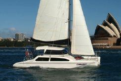 2009 Seawind 1000 XL