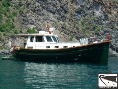 2008 Menorquin 160 HT
