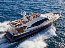 2014 Mochi Craft Dolphin 74' Cruiser
