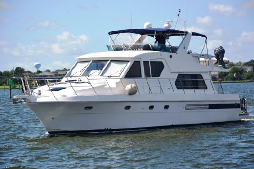 2000 Grand Harbour 57 Motoryacht