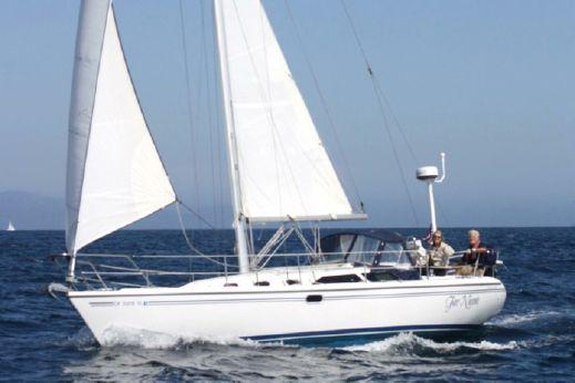 2003 Catalina 34 MkII