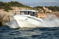2020 Beneteau America Barracuda 23