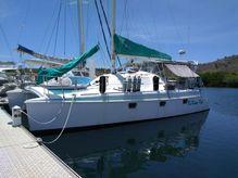 1997 Manta 40 Sail Catamaran
