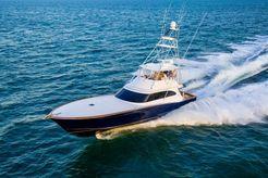 2017 Spencer Custom Carolina Sportfish