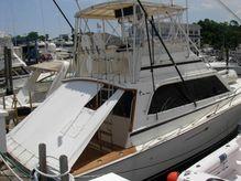 1986 Egg Harbor 41 Convertible