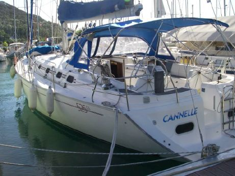 2001 Dufour GIB SEA 51'