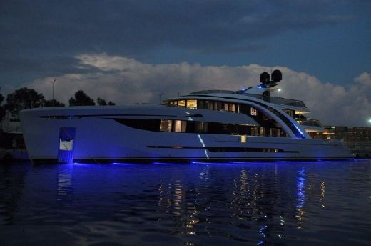 2016 Mayra Yachts 50 M