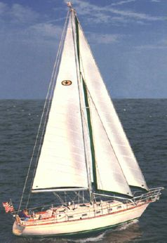 1999 Island Packet 380