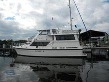 1984 Gulfstar 49 Motor Yacht