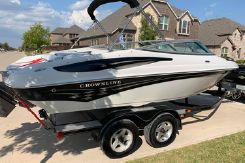 2006 Crownline 21 Classic