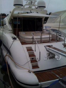 2005 Mangusta 72