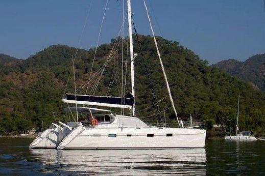 2004 Alliaura Privilege 585 Catamaran