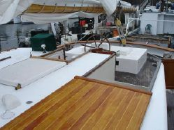 photo of  Fiberglass Schooner Certified for 100 passengers, 36 overnight