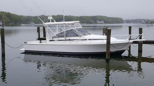 1997 Blackfin 33 Combi