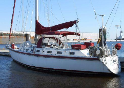 1989 Catalina Morgan 445