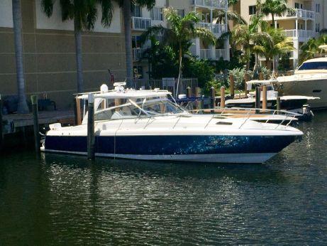 2007 Intrepid 475 Sport Yacht REPOWERED