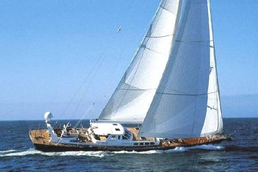 1991 Jongert 3000 DS Sloop