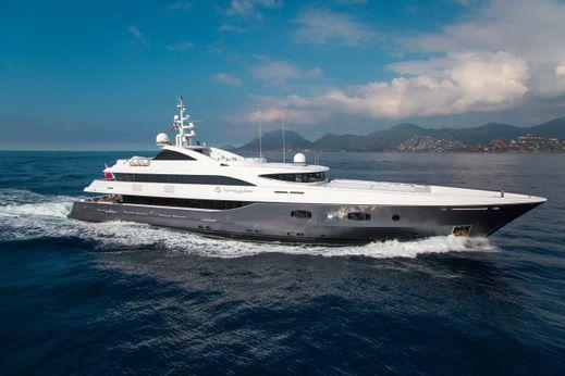 2011 Proteskan Turquiose 55m Motor Yacht